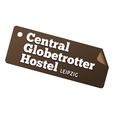 Central Globetrotter Leipzig Hauptbahnhof