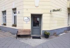 Corner hostel Berlin