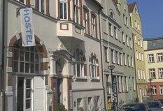 Jellyfish Hostel Rostock