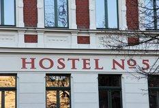 Hostel No5 Halle