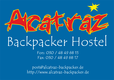 Alcatraz Backpacker Hostel Berlin