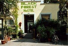 Black Forest Hostel Freiburg
