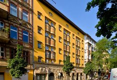 Amstel House Berlin