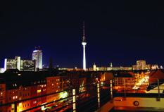 wombat's CITY HOSTEL Berlin